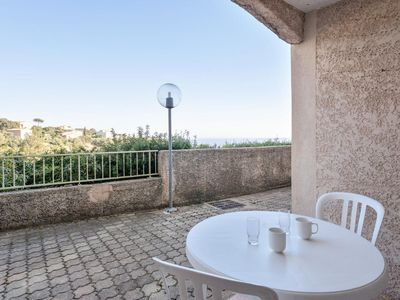 Photo for Les Terrasses des Issambres - Maeva Individual - 2 room apartment 5 people Confort