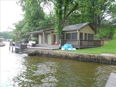 Romantic Over Water Cottage W/ Screened in Porch | Sanitized after use