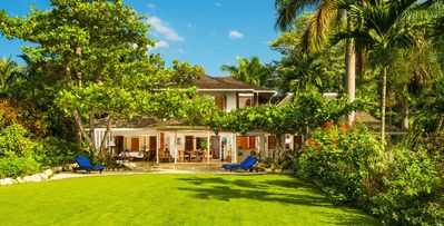 Photo for Round Hill Luxury Villa 10- 4bd oceanview villa with outdoor shower in Montego Bay