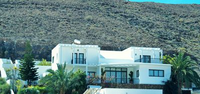 Photo for Family Villa Giniginamar - Fuerteventura