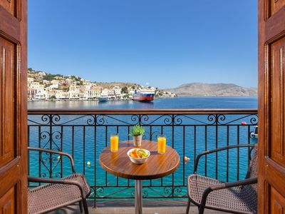 Photo for Marias Sea House - Near Symi Port
