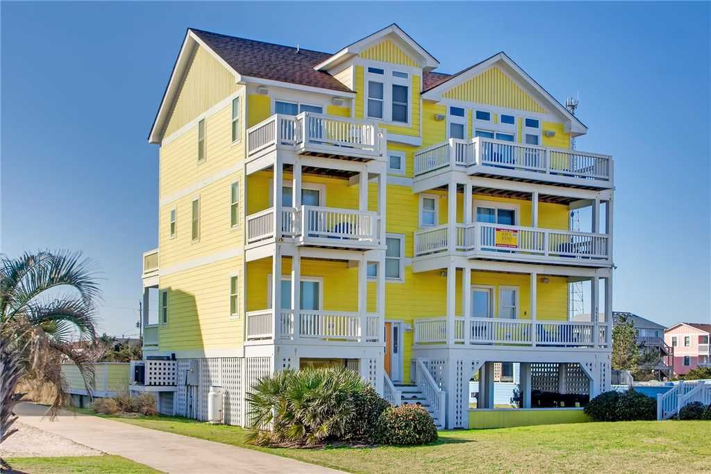 Inn at Rodanthe #200 - Vacation rental home in Rodanthe, NC  <!--?=$cfg->settings->site_title?-->