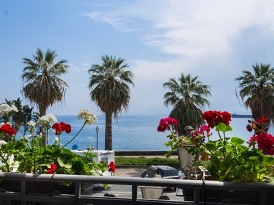 Photo for Casa Marina di San Francesco in the historic center of Milazzo