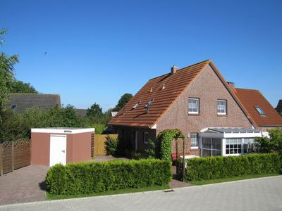 Photo for 3BR House Vacation Rental in Dornumersiel