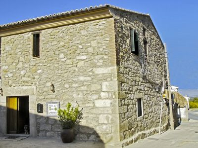 Photo for Self catering Solaz del Ambroz for 8 people