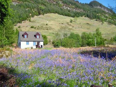 Photo for 3 bedroom House in Kyle of Lochalsh - RC525