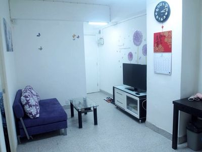 Photo for Cozy Mongkok 2 Bedroom Apartment
