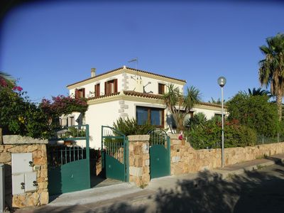 Photo for House in Villa in San Teodoro (OT) with 4 bedrooms.