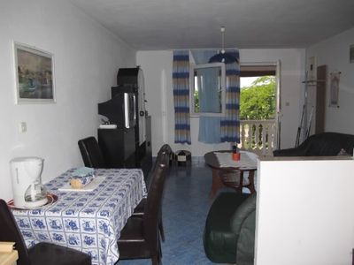 Photo for Apartments Jozefina (60901-A1) - Malinska - island Krk