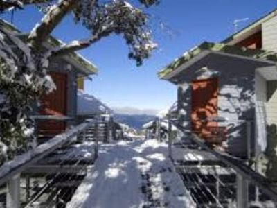Photo for HUSKI 2 (MT BULLER VILLAGE)