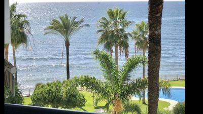 Photo for MY CAPRICHO 2: apartment with sea views