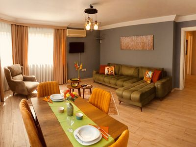 Photo for Green Heaven of Sirena's Suites (Apt.4)