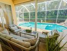 3BR House Vacation Rental in Naples, Florida