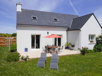 Photo for holiday home, Brignogan-Plage  in Finistère - 6 persons, 3 bedrooms