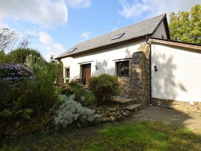 Photo for 4 bedroom Barn in Bideford - GRETH