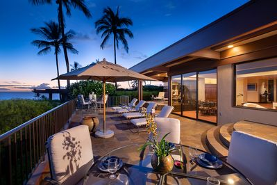 Luxury 3bd Ocean View Villa Private Lanai Mauna Kea Beach Hotel Waimea