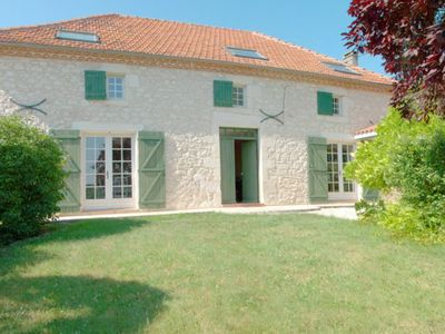 Photo for South West France Self-catering Rental Country Home