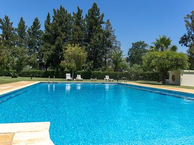 Photo for 3BR Apartment Vacation Rental in Vilamoura