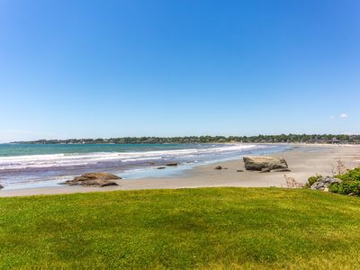 Photo for Water Views! Beach! 5 Bedrooms!
