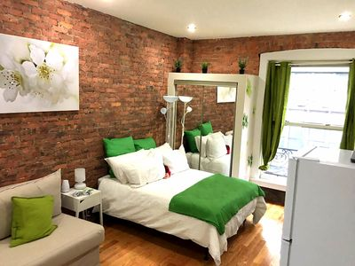 Photo for Apartment Vacation Rental in New York, New York