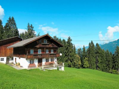 Photo for Vacation home Bauernhaus Luxner (KAB134) in Kaltenbach - 8 persons, 4 bedrooms
