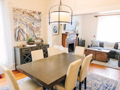 Photo for Historic 1895 Victorian in the best Location in Denver/Lohi