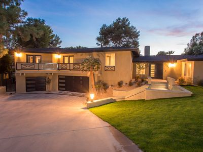 Photo for Super Bowl Luxury Home