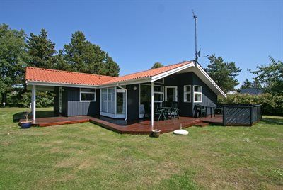 Photo for 3 bedroom accommodation in Hals