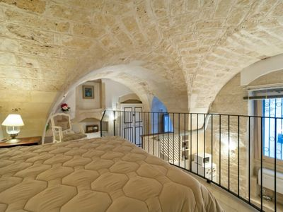 Photo for Suite dei Baroni Old Town |SITCase