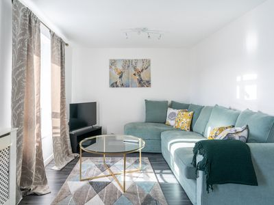 Photo for Suites by Rehoboth ★ Abbey Wood Station ★ London