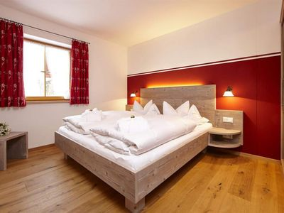 Photo for Apartment Edelweiss (ground floor, 2 beds.) - holiday home Alpinissimo