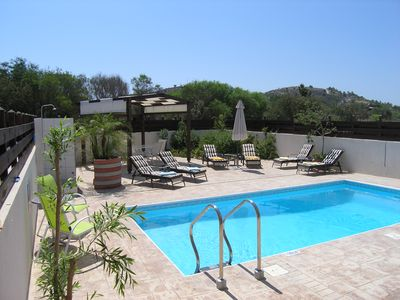 Photo for Very Large Villa With Private Pool And Stunning Views Of The Pine Tree Valley.