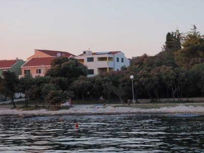 Photo for 2BR Apartment Vacation Rental in Petrcane