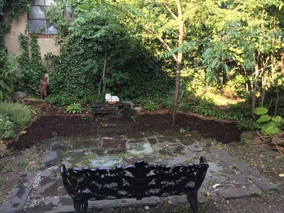 Photo for Artist's Hidden Jewel With Private Garden