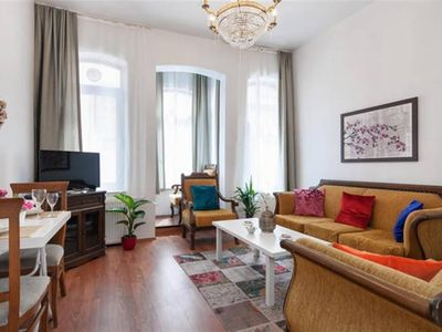 Photo for Apartment in Istanbul with Internet (399434)