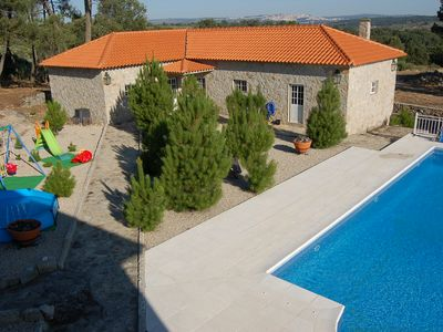 Photo for Quinta da Lage - Country Property for 8 People