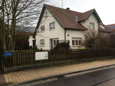 Photo for Apartment Dachau for 4 - 8 people with 3 bedrooms - Apartment in a detached house