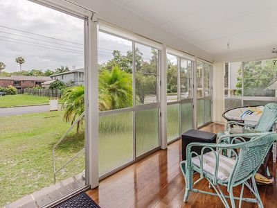 Photo for Charm & Character Cottage - Noosaville