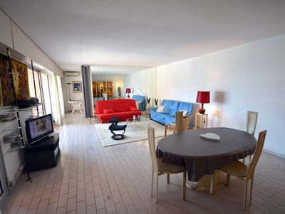 Photo for Apartment Port Hyeres
