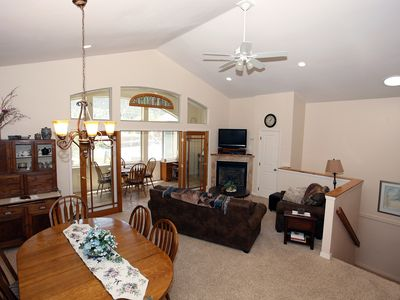 Photo for Unbeatable Location - Across from Ouray Hot Springs - Walk to Downtown