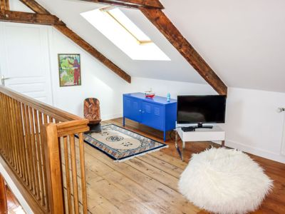 Photo for Apartment Le Routhouan in Saint Malo - 4 persons, 2 bedrooms
