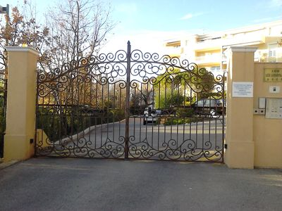 Photo for Bed and breakfast rental in Fréjus Var France