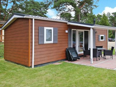 Photo for Holiday and Camping Park Havelberge am Woblitzsee, Userin  in Müritzgebiet - 4 persons, 2 bedrooms