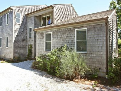 Photo for Three-Bedroom Beauty--Marsh Views, A/C, Outdoor Shower