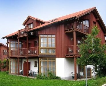 Photo for Holiday apartment Rötz for 2 persons with 1 bedroom - Holiday house