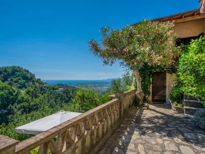 Photo for Vacation home Il Mandarino in Camaiore - 3 persons, 2 bedrooms