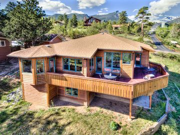 BRAND NEW remodeled listing! Breathtaking views from EVERY room.
