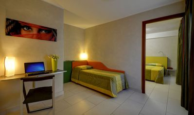 Photo for STAR RESIDENCE - STUDIO APARTMENT DELUXE 4 PAX # 08