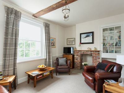 Photo for 3 bedroom accommodation in Hindon, near Shaftesbury