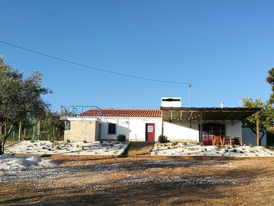 Photo for Enjoy the quiet life in Alentejo's Borba